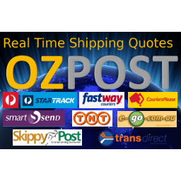 Ozpost Shipping Module